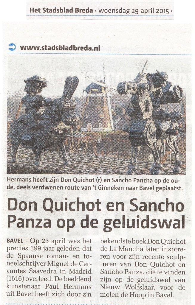 Artikel Don Quichot